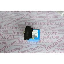Тормозные колодки задние Renault Trafic Nissan Primastar Opel Vivaro 101516