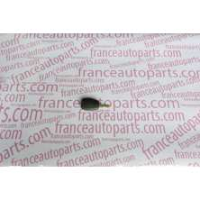 The body of the ignition key Renault Trafic Renault Kangoo Nissan Primastar Opel Vivaro Nissan Kubistar 7701046656