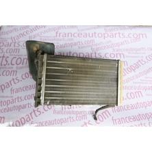 Stove radiator Renault Kangoo Nissan Kubistar 44593