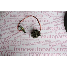 Регулятор вентилятора печки Renault Trafic Nissan Primastar Opel Vivaro 509899