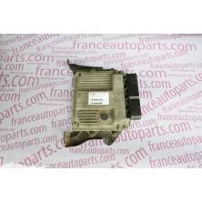 Электронный блок управления Opel Combo 1.3 55194018