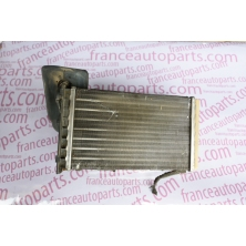 Радиатор печки Renault Kangoo Nissan Kubistar 44593