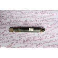 Rear shock absorber Citroen Berlingo Pegeot Partner