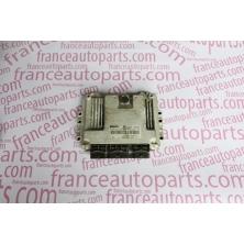 Электронный блок управления двигателем Renault Trafic Nissan Primastar Opel Vivaro 0281011531