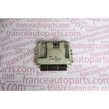 Електронний блок керування двигуном Renault Trafic Nissan Primastar Opel Vivaro 0281011531