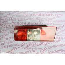 Tail light Left Opel Combo 1.3 084421941LB