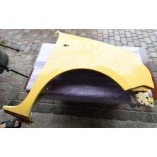 Крыло переднее правое Renault Kangoo Mercedes Citan