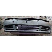 Бампер передній Opel Vivaro 4400470