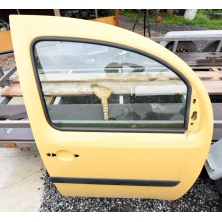 Door front right Renault Kangoo Mercedes Citan 7751478136