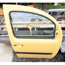 Дверь передняя правая Renault Kangoo Mercedes Citan 7751478136