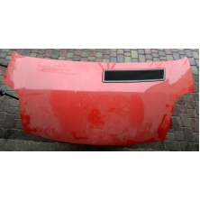 Капот Renault Trafic Nissan Primastar Opel Vivaro 7751474890