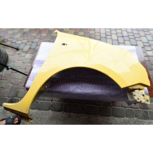 Covered front right Renault Kangoo Mercedes Citan