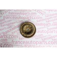 Crankshaft pulley Renault Trafic Nissan Primastar Opel Vivaro 8200638754