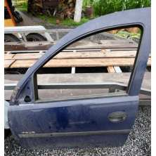 Дверь передняя левая Opel Combo 12704008