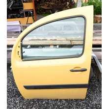 Двері передні ліві Renault Kangoo Mercedes Citan 7751478135