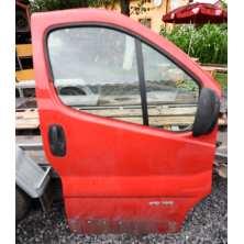 Двері передні праві Renault Trafic Nissan Primastar Opel Vivaro 7751472215