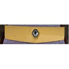 Решітка радіатора Renault Kangoo 8200499017