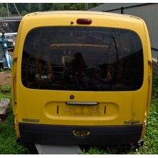 Задняя дверь (Ляда) Renault Kangoo Nissan Kubistar 7751478149