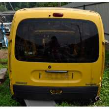 Backdoor (feature) Renault Kangoo Nissan Kubistar 7751478149