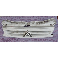Radiator grille Citroen Berlingo 9635603977