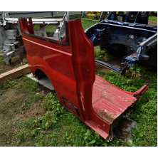 Rear transverse part of the body Renault Trafic Nissan Primastar Opel Vivaro