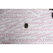 Корпус ключа зажигания с кнопками Renault Trafic Nissan Primastar Opel Vivaro 7701046656