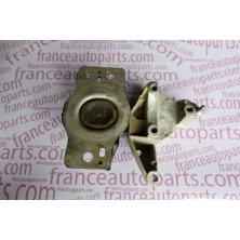 Подушка двигуна права Renault Kangoo Nissan Kubistar 112108607R