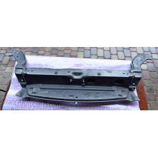 Mounting the front panel Citroen Berlingo Pegeot Partner 7106 C2