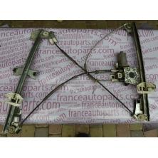 Window lifter electric Left Citroen Berlingo Pegeot Partner 0130821763