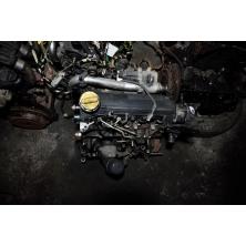 Двигатель Renault Kangoo Mercedes Citan K9K A636