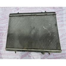 Радіатор охолодження Renault Kangoo Mercedes Citan 8200418327