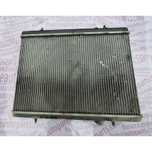 Cooling radiator Citroen Berlingo Pegeot Partner 1330J9