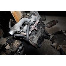 Двигатель Renault Trafic Nissan Primastar Opel Vivaro F9Q