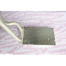 Радиатор печки Renault Trafic Nissan Primastar Opel Vivaro X83F964142C