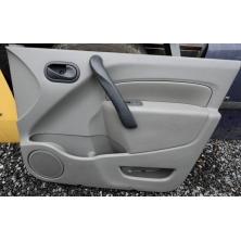 Обшивка дверей передньої правої Renault Kangoo Mercedes Citan 8200618589