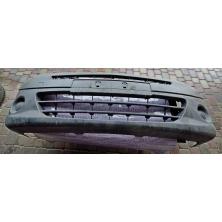 Бампер передний под противотуманки Opel Vivaro