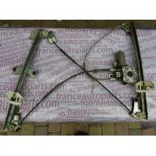 Window lifter electric Left Citroen Berlingo Pegeot Partner 0130821763