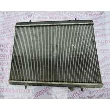Cooling radiator Citroen Berlingo Pegeot Partner 1330J9