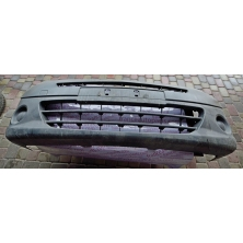 Front bumper for foglights Opel Vivaro