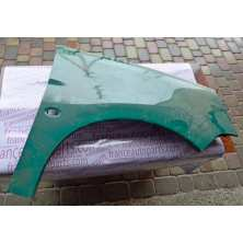 Wing front right Citroen Berlingo Pegeot Partner 7841 Q1
