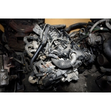Engine Citroen Berlingo Pegeot Partner 9H06 10JBEM
