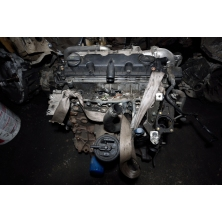 Engine Citroen Berlingo Pegeot Partner DW10