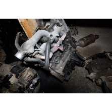 Двигун Renault Trafic Nissan Primastar Opel Vivaro F9Q