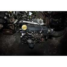 Engine Renault Kangoo Mercedes Citan K9K A636