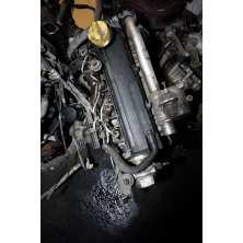 Двигатель Renault Kangoo Nissan Kubistar K9K